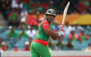 Tamim ton fires Tigers past Sri Lanka