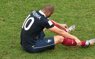 Costa calls for Benzema France return