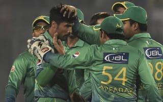 Younis demands better from Pakistan
