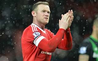 Rooney: United must win a trophy this season