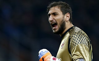Sky is the limit for 'special' Donnarumma, says Hart