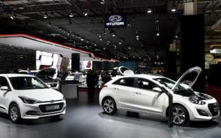 Hyundai preparing to launch 22 new models by 2017