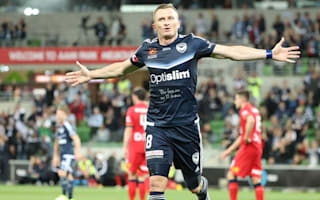 A-League Review: Victory stay in Sydney hunt, Roar slip up at home