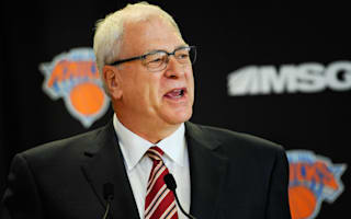NBPA critical of Jackson's comments on Knicks star Carmelo Anthony