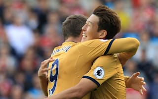 Middlesbrough 1 Tottenham 2: Son shines for Spurs
