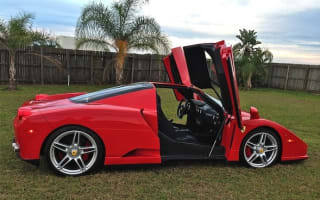 Ferrari Enzo lookalike started life as Ferrari F430