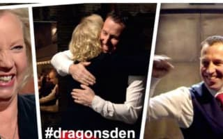 What it's like to win Dragon's Den