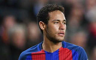 Barca's Neymar set to miss Deportivo clash after Champions League heroics