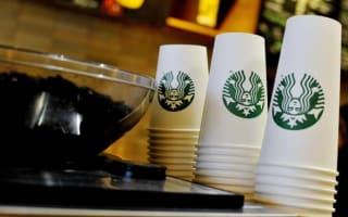 Starbucks to move Europe HQ to UK