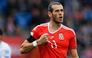 Rush backs Bale with Real Madrid star needing hat-trick for Wales record