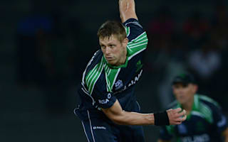 Rankin hopes for no more Irish exiles ahead of World T20 opener
