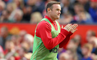 Mourinho clears Rooney to face Arsenal despite difficult week with England