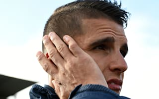 Lamela not listening to Tottenham exit rumours