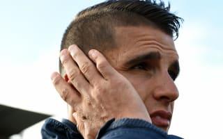 Lamela not listening to Tottenham exit rumours