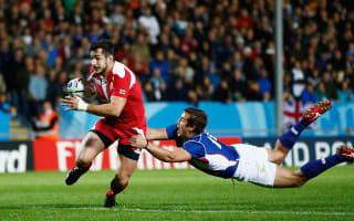 Georgia promises 55,000 fans per game in Six Nations plea