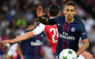 Marquinhos happy to stay at PSG after earning Emery faith