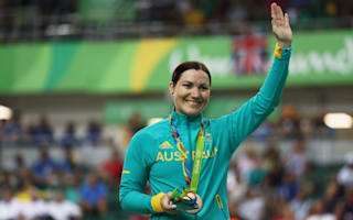 Champion cyclist Meares retires