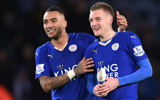 Simpson aims to convince Vardy to stay put