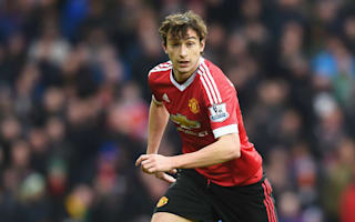 Darmian Euro 2016 hopes in doubt after injury in Norwich clash