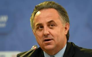 Russia welcomes IOC stance as IAAF offers help