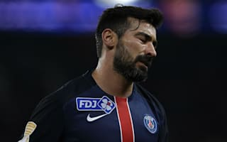 I did not like playing in Ligue 1, says ex-PSG star Lavezzi