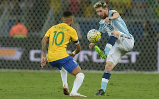 Brazil to meet Argentina in Melbourne friendly