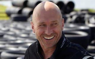 AOL Cars talks to original Stig Perry McCarthy