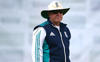 Bayliss: No quick fix for England
