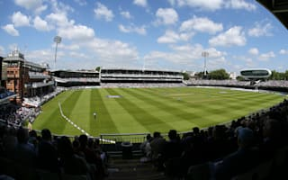 Cricketers could be sent off as MCC brings in rule changes