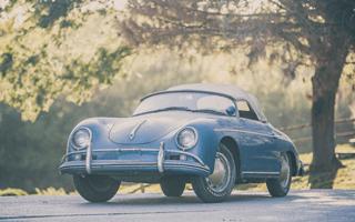 1957 Porsche Speedster barn find could fetch $250k at auction