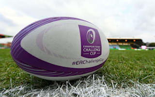 Stade Francais awarded maximum points after Challenge Cup postponement