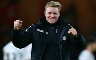 AFC Bournemouth v Crystal Palace: Howe ready as in-form teams prepare for battle