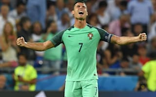 Lineker: Ronaldo deserves international trophy