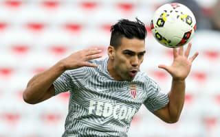 Falcao returns for Monaco