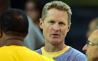 Kerr 'a little uneasy' about chasing NBA record