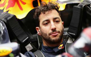 Red Bull closer to rivals than in 2016 - Ricciardo