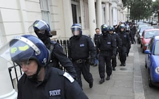 Holiday companies allow riot police to re-book getaways for free