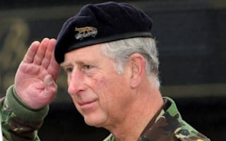 Prince Charles' blueprint for Monarchy