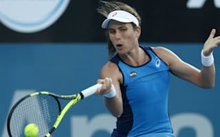 Classy Konta too good for Radwanska