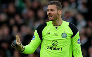 Gordon signs Celtic renewal after collapsed Chelsea deal