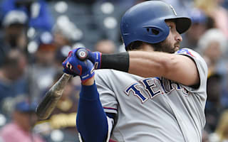 Gallo gives Rangers second straight walk-off home run