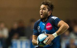 Montpellier hammer Calvisano with 10 tries
