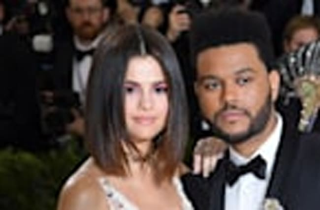 Are Selena Gomez & The Weeknd Collaborating On A NEW Song?