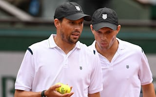 Bryan brothers won't compete in Olympics due to Zika fears