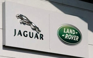 Jaguar Land Rover in talks about Silverstone deal