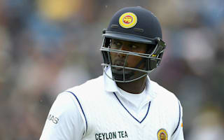 Terrible shots were our downfall - Mathews