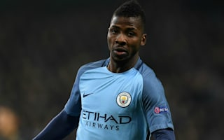 No pressure on Iheanacho to fill Aguero's boots - Guardiola