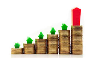 Mortgage approvals on the increase