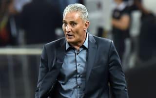 BREAKING NEWS: Brazil appoint Tite as coach