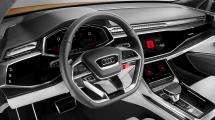 Los próximos coches de Audi y Volvo llevarán Android como sistema operativo
